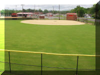 Morgan Field